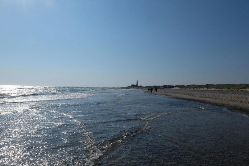 nördlichste Punkt Dänemarks: Grenen bei Skagen