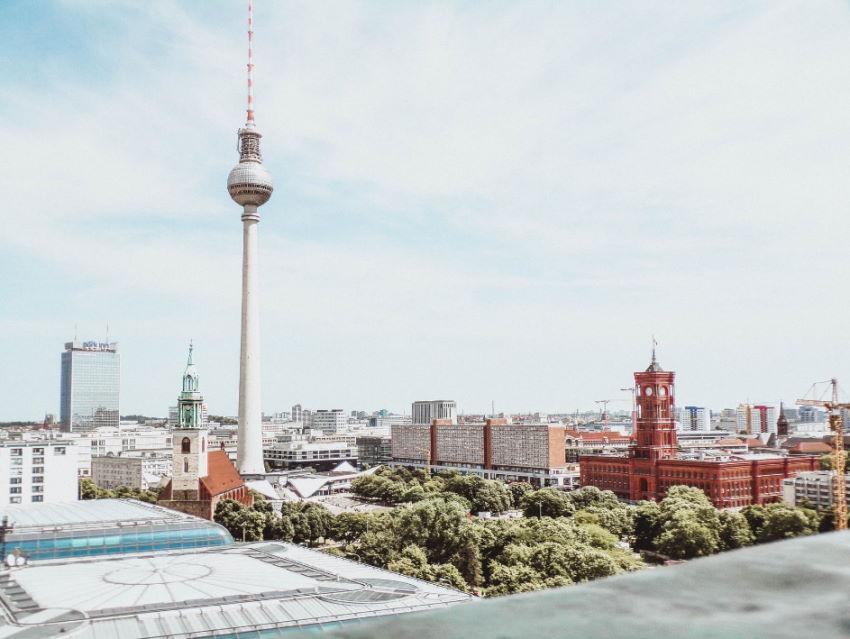 Städtetrip nach Berlin - Kultur, Spaß & Abenteuer