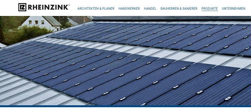 Solarsysteme - Kosten praktisch Null!