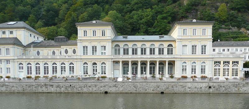 Ältestes Casino Deutschlands