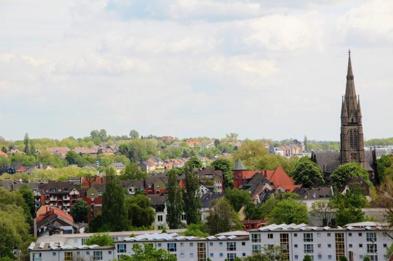 Dortmund ist die größte Stadt des Ruhrgebiets
