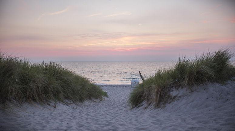 Die schönsten Strände der Ostsee in Deutschland