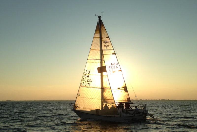 Yacht-Urlaub auf der Nordseeinsel Föhr