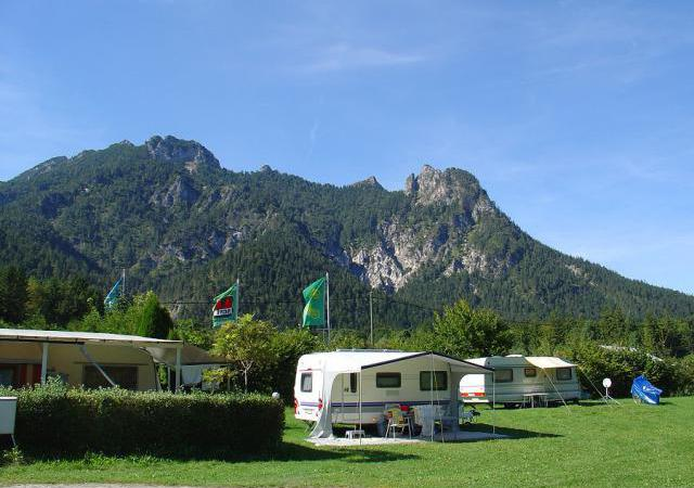 Camping Winkl-Landthal