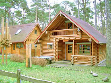 Campingplatz Pommernland