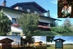 Ferienhaus Pritzl