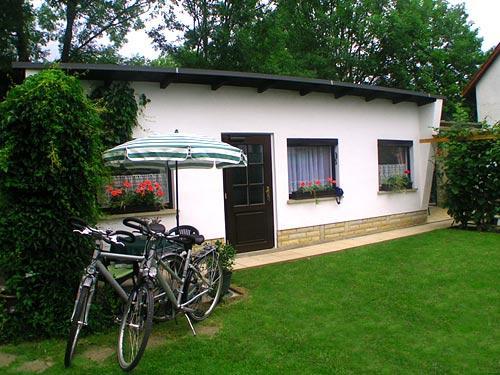 Ferienhaus Schneider