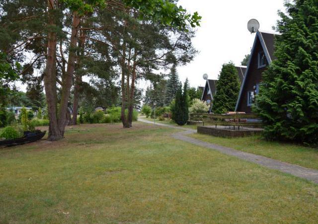 Ferienpark Schwielochsee