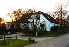 Ferienwohnung Haus Daheim
