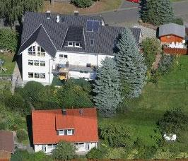 Ferienwohnung Haus Hildegard