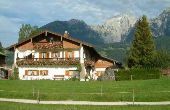 Gästehaus Bodnerlehen