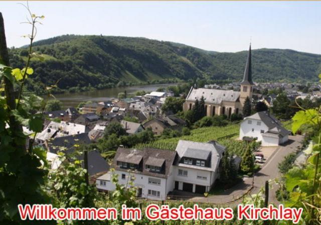 Gästehaus Zur Kirchlay