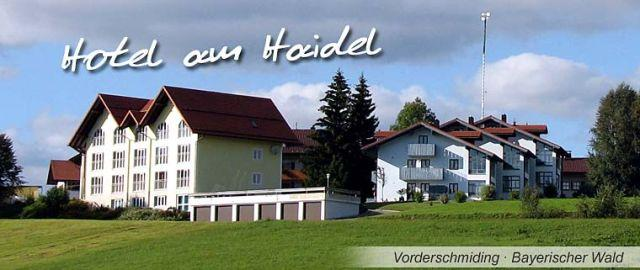 Hotel-Pension Breit