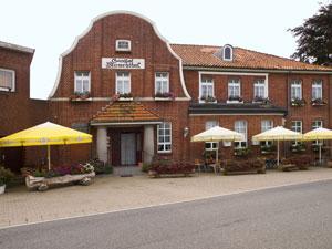 Gasthof-Restaurant-Hotel Blumenthal