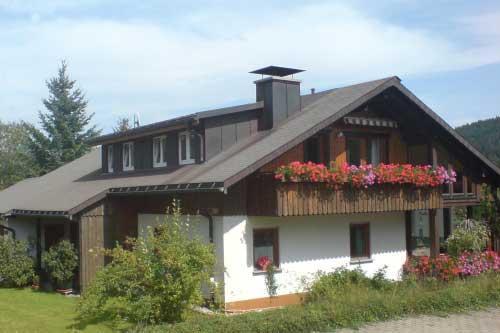 Haus Walter Ott