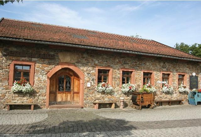 Historische Wassermühle Birgel - Romantisches Hotel in der Eifel