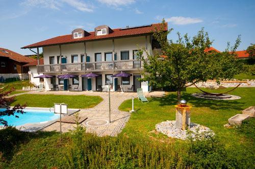 Hotel-Gasthof Zur Linde** superior