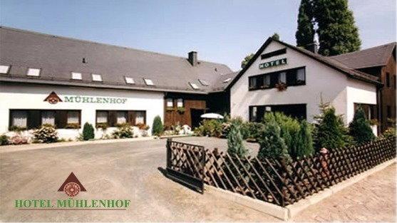 Hotel-Pension Mühlenhof