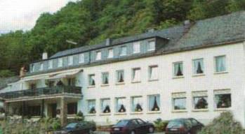 Hotel-Restaurant Ourtaler Hof