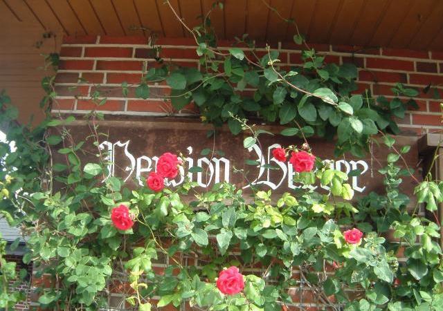 Pension Haus Berger