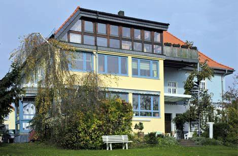 Seminarhaus Rommerz