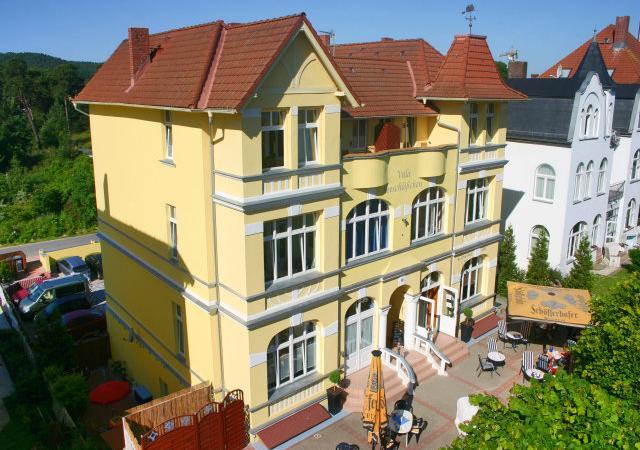 Villa Seeschlößchen