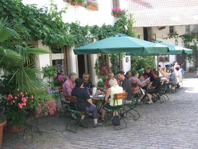 Weingut Ellbrück Gästehaus