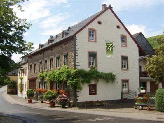 Weingut & Ferienwohnungen Norwig