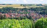 Anfahrt Ochsenfurt
