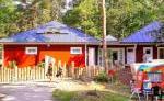 Campingplatz Pommernland - Anlagen