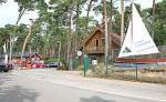 Campingplatz Pommernland - Der Platz