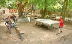 Campingplatz Pommernland - Spielplatz