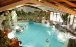 Ferien- und Wellnesshotel Bayerischer Hof - Badelandschaft