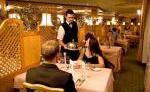 Ferien- und Wellnesshotel Bayerischer Hof - Restaurant