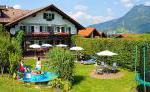 Gästehaus im Bachtl