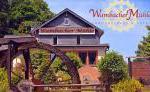 Pension Wambacher Mühle