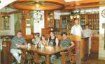 Urig Bayerische Gaststube mit großem Herz für unsere Gäste