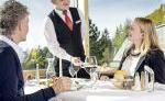 Vier Jahreszeiten am Schluchsee Bad - Restaurant